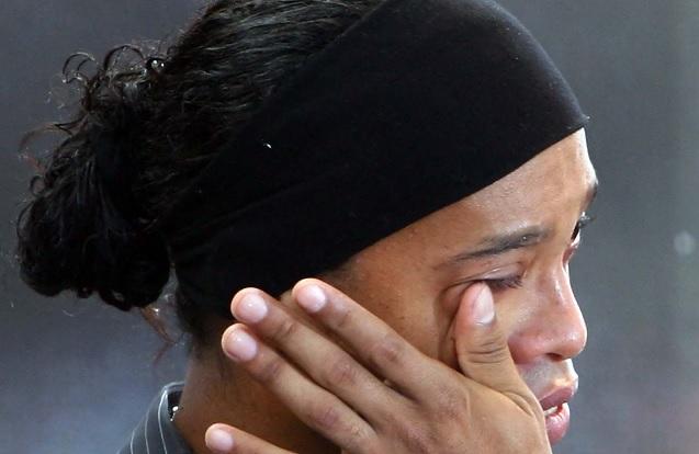 Dramă pentru Ronaldinho! Mama lui a murit din cauza Covid-19, la 71 de ani. Fusese spitalizată în ultimele două luni