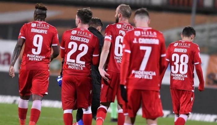 Astra – Dinamo 2-0. Noul Budescu a distrus-o pe Dinamo, care a ajuns la 4 meciuri consecutive în Liga 1 fără gol marcat. Echipa lui Gane, mai aproape de retrogradare decât de play-off