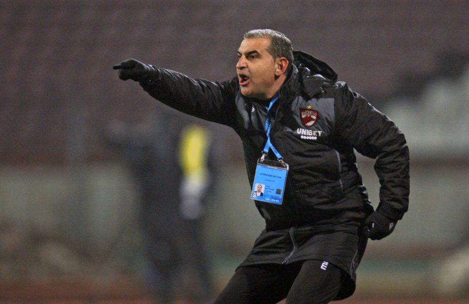 """Dinamo e la 5 puncte de retrogradare, dar visează la cupele europene! Anunţul lui Jerry Gane, după al patrulea meci consecutiv fără gol marcat în Liga 1: """"E principalul obiectiv"""""""