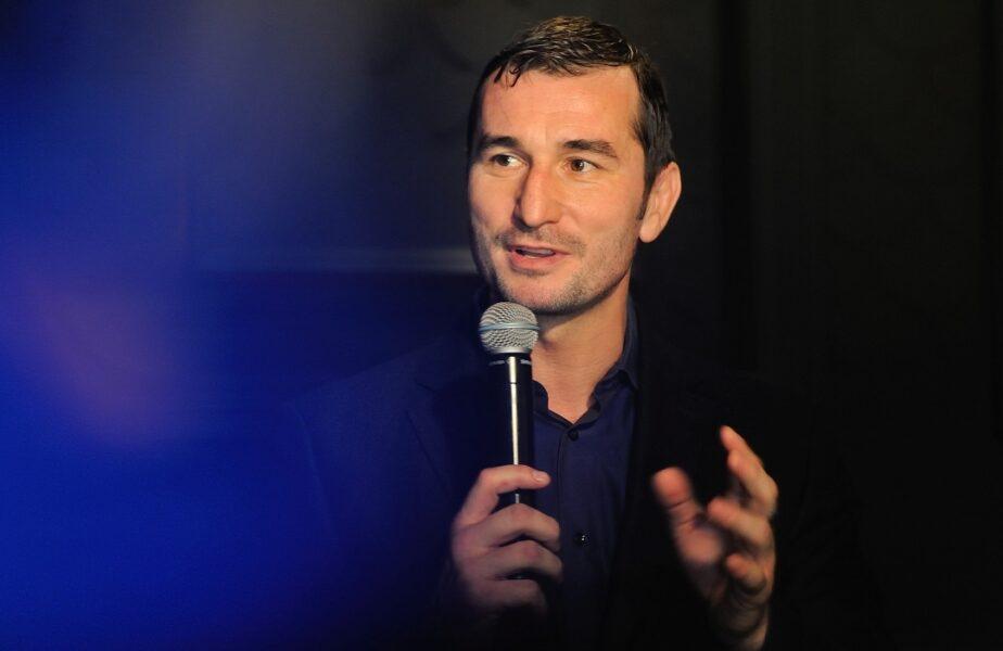AS.ro LIVE | Alin Petrache a fost invitatul lui Cătălin Oprişan. Dezvăluirile inedite ale unuia dintre cei mai importanţi conducători din sportul românesc