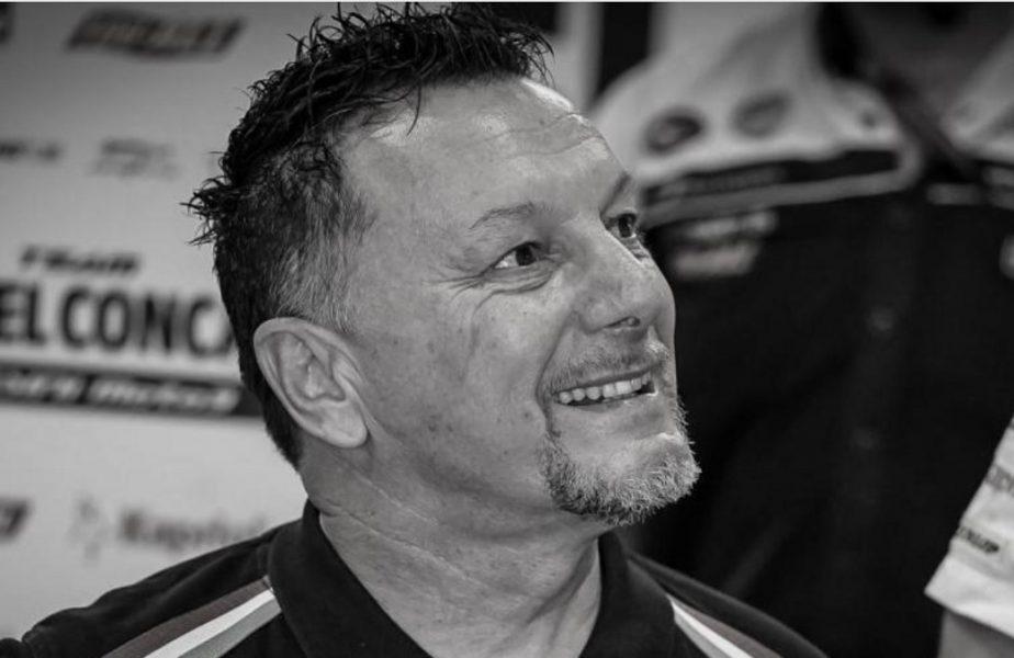 Covid-19 a mai făcut o victimă în lumea sportului. Fausto Gresini, fostul campion mondial la motociclism, a încetat din viaţă la 60 de ani!