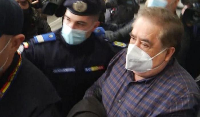 Ioan Niculae a primit cinci ani de închisoare, dar crede că va fie eliberat după numai patru luni! Cine l-a dat de gol pe miliardarul român