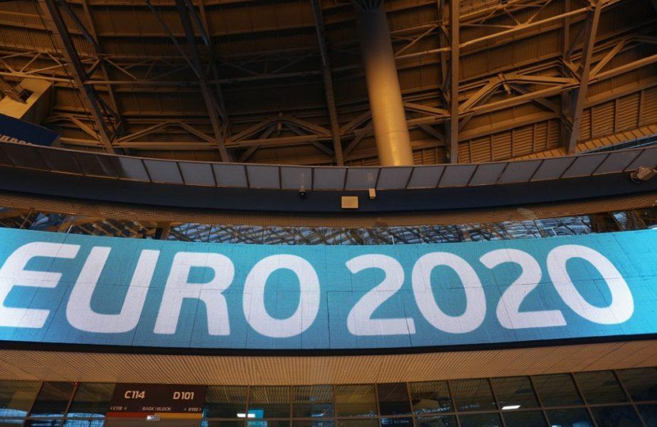 """UEFA, anunț uriaș despre Campionatul European: """"E posibil să avem mai mult de 30% din capacitatea stadionului!"""" Amânarea turneului este exclusă"""