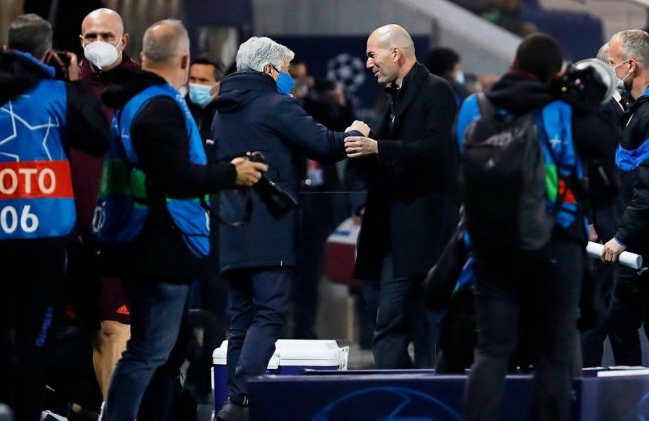 """""""Aţi văzut cum râdea Zidane?!"""" Fabio Capello o ironizează pe Real Madrid, după victoria cu scandal contra lui Atalanta"""