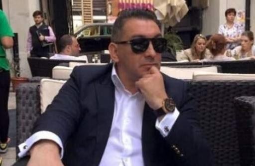 Fiul lui Ilie Dumitrescu,Sică, ar fi fost prins de DIICOT când vindea cocaină, lângă un restaurant din Bucureşti