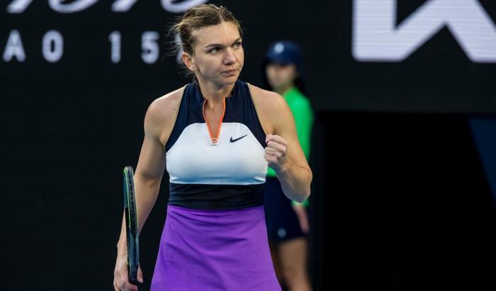 """Simona Halep și-a anunțat oficial prezența la turneul de la Miami! Toate numele """"grele"""" de pe tabloul principal"""