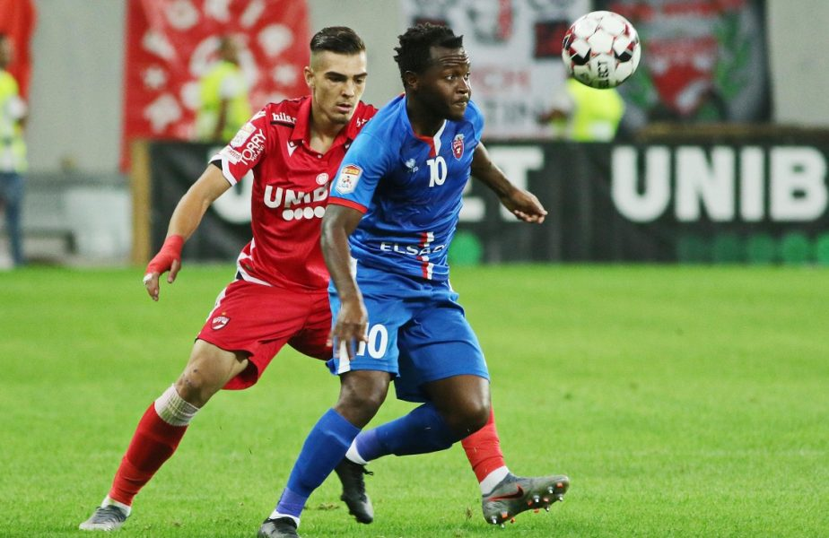 Hervin Ongenda, FC Botoşani