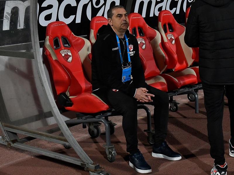 """Reacţia lui Jerry Gane, după Dinamo – Viitorul 0-5: """"Un meci de coşmar, trebuie uitat! Ar trebui să ne fie ruşine!"""" Ce a spus de demisie"""