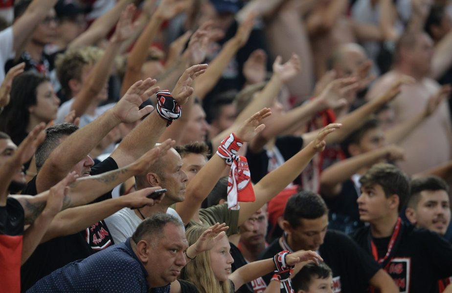 """Scene halucinante la Dinamo! Suporterii, acuzaţi că au făcut tactica pentru meciul cu Viitorul: """"Au intrat în vestiar şi au dat indicaţii! L-au desfiinţat pe Jerry Gane"""""""