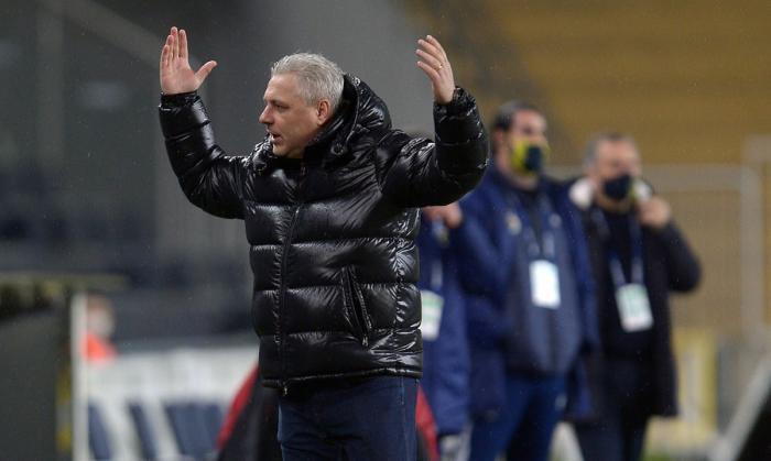 """""""Nici Mourinho n-ar avea succes la Rizespor!"""" Marius Șumudică a răbufnit după ce a făcut 0-0 cu Sivasspor: """"Dacă şefii sunt nemulţumiţi, reziliem contractul"""""""