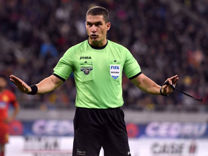 Istvan Kovacs, făcut praf de toată Oltenia după Chindia – Craiova 1-0! Verdictul specialistului
