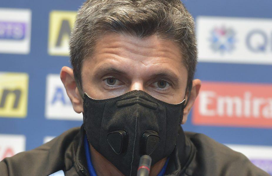 Ce lovitură! Răzvan Lucescu, aproape de un club uriaş din Europa. Marea rivală a tatălui său îl cheamă să o ducă în Liga Campionilor