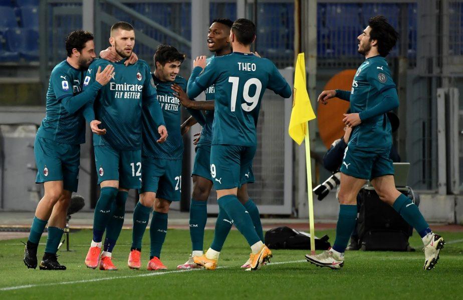 LIVE BLOG | Inter, victorie la scor de neprezentare. AC Milan, succes URIAŞ cu Roma. Chelsea, remiză albă cu Manchester United. Atletico şi-a revenit după şocul din România
