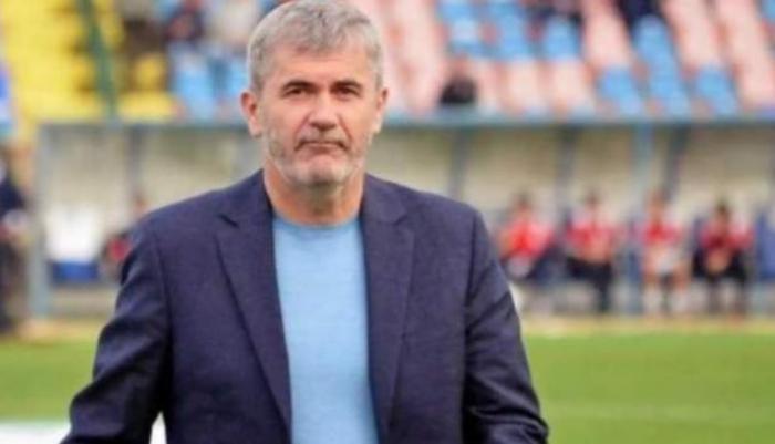 """Valeriu Iftime şi-a făcut praf golgheterul după FC Botoşani – FCSB 0-2: """"Face figuraţie! Nu mai e jucătorul meu!"""""""