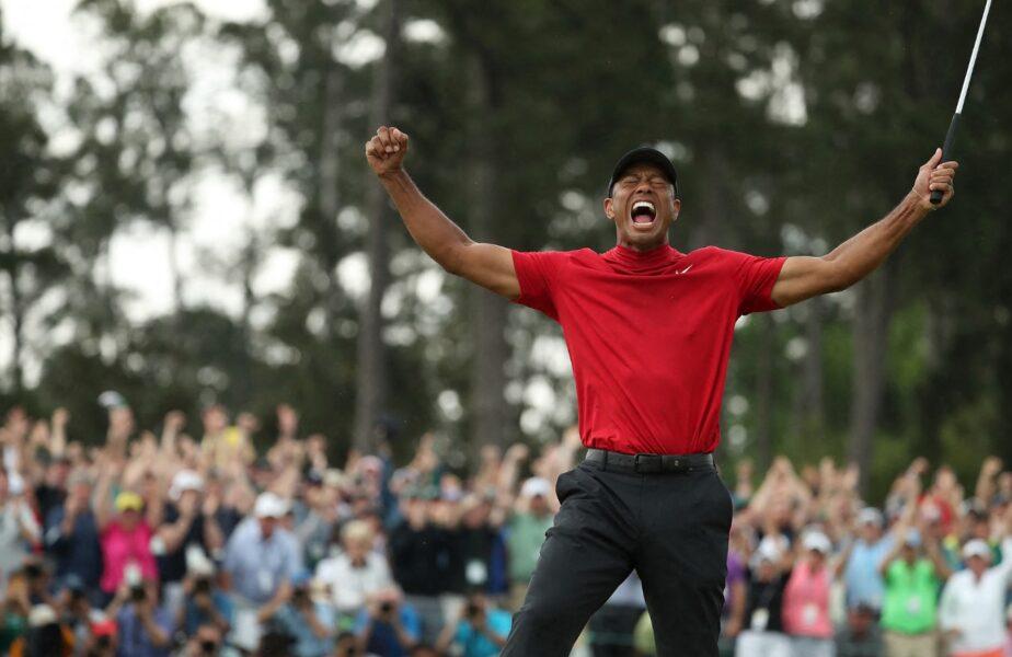 Tiger Woods, prima reacţie după accidentul teribil din Los Angeles. Mesajul pentru ceilalţi jucători din circuit