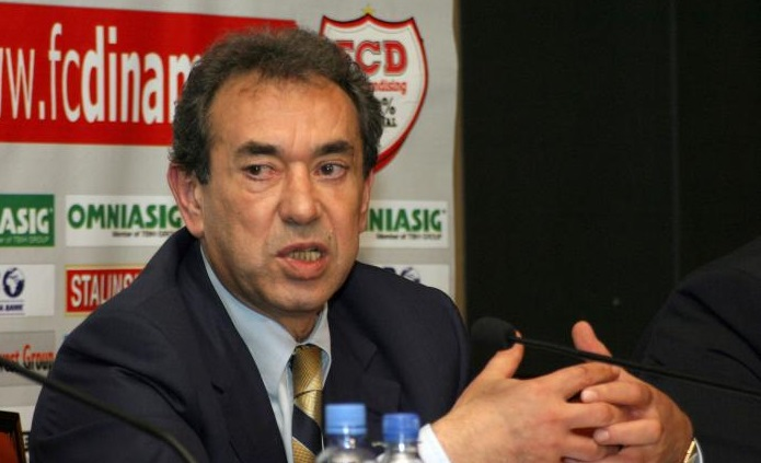"""Nicolae Badea, dezvăluiri de senzație: """"Sunt încă principalul creditor al lui Dinamo. Borcea e în aceeași situaţie"""""""