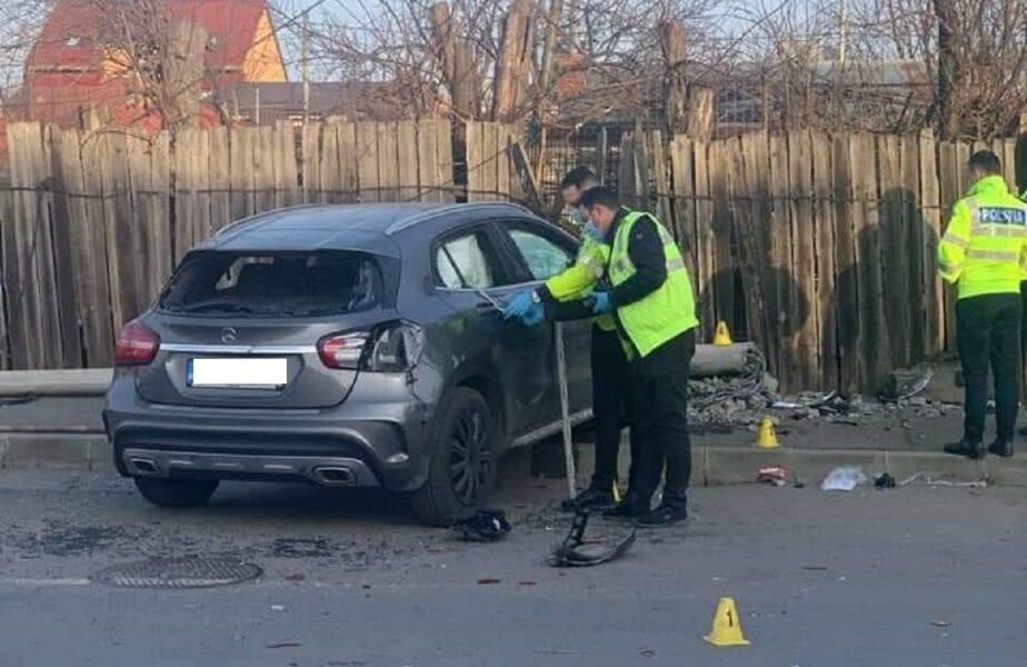 """""""A făcut totul inconştient, a intrat în panică!"""" Cum putea fi evitat accidentul groaznic din cartierul Andronache! Greşeala fatală făcută de şoferiţă"""