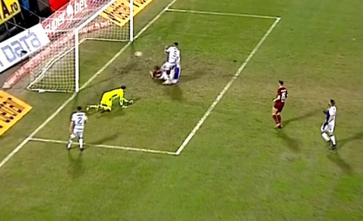 CFR Cluj – FC Argeș 5-0   Meci de coşmar pentru Luka Maric. A făcut două penalty-uri în trei minute și și-a dat și autogol