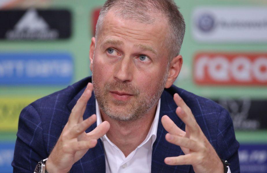 """CFR Cluj – FC Argeş 5-0   Edi Iordănescu vrea să şteargă """"toate urmele"""" lui Dan Petrescu la CFR: """"Lucrăm la asta!"""" Ce a spus de transferul lui Arlauskis"""