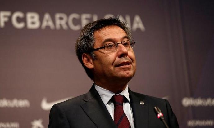 """Josep Maria Bartomeu, ziua judecăţii! Cum a reacţionat după ce a fost audiat în cazul """"Barcagate"""""""
