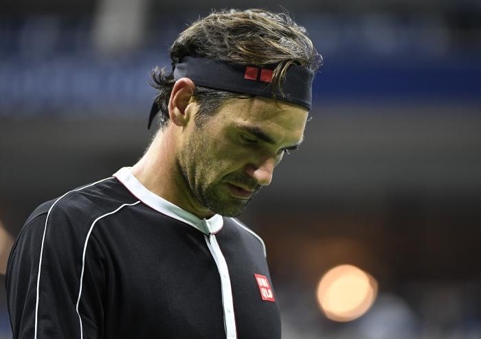 """Roger Federer, probleme mari: """"Muşchii săi s-au deteriorat considerabil"""". Elveţianul de 39 de ani s-a retras de la Miami + Recordul său, egalat de Novak Djokovic"""