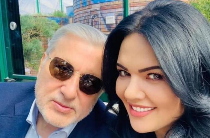 Ioana Năstase, apariţie de 300.000 de euro în momentul în care a depus actele de divorţ. Mesajul transmis de soţia lui Ilie Năstase