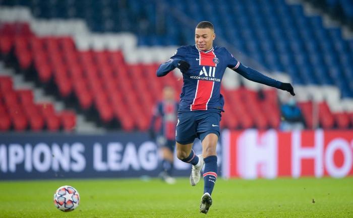 Kylian Mbappe, decizie radicală! Francezul nu mai vrea să rămână la PSG şi vrea să meargă la o forță din Premier League