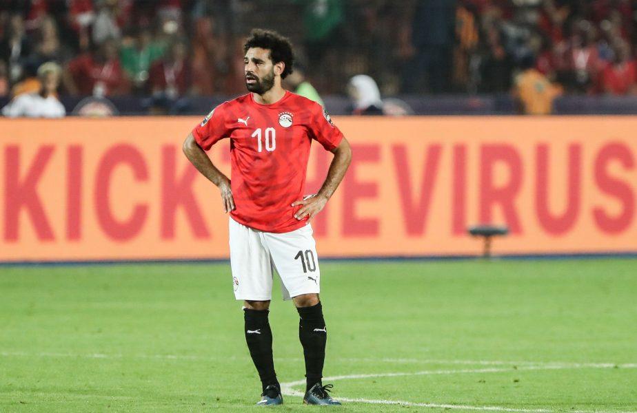 """Liverpool habar nu avea!!! Egipt l-a """"furat"""" pe """"Mo"""" Salah pentru Japonia, Klopp îl pierde pentru multă vreme!"""