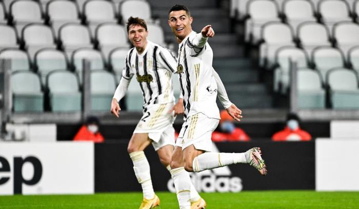 Cristiano Ronaldo, un nou record uriaș! Ce performanță a atins portughezul după Juventus – Spezia 3-0. E singurul care a reușit asta