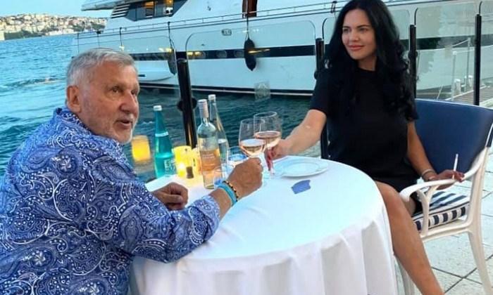 """Ilie Năstase şi-a ameninţat soţia chiar înainte de divorţ: """"Ultimele lui cuvinte au fost astea! Nu sunt genul să tolerez!"""""""