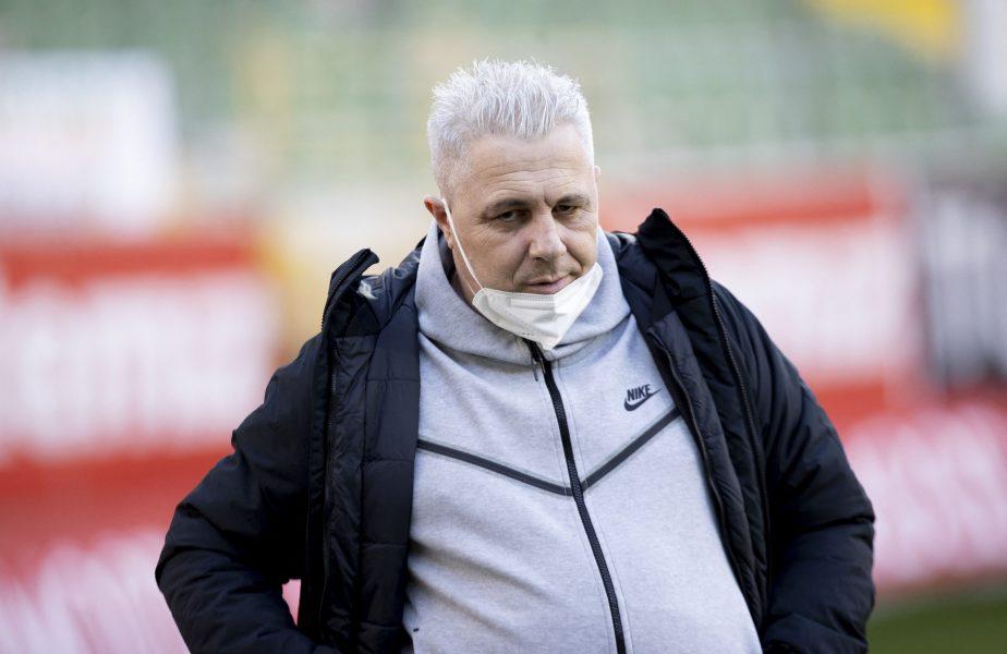 OFICIAL! Marius Șumudică a plecat de la Rizespor! Românul și-a reziliat contractul chiar de ziua lui