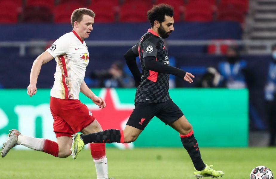 Am ratat Liverpool – RB Leipzig! Unde se desfăşura returul din optimile UEFA Champions League