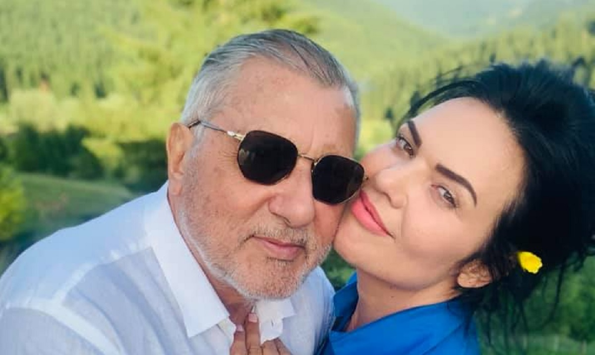 Ilie Năstase va divorţa de Ioana Năstase