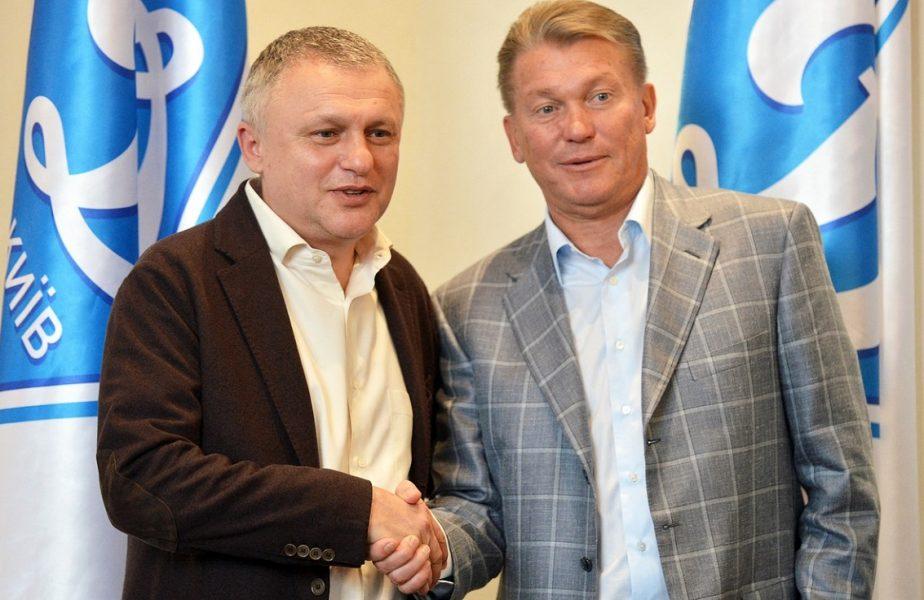 """Ajutor uriaş pentru Dinamo. Miliardarul care îi ajută pe """"câini"""" să îşi ia licenţa. """"E un cost foarte mare!"""""""