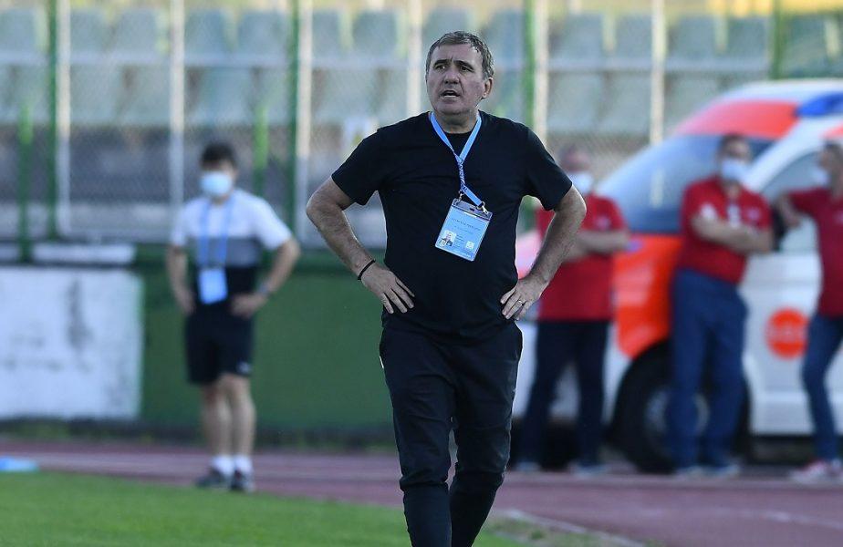 """Gică Hagi, pregătit să se judece la FIFA cu turcii. Suma uriaşă pe care o are de primit """"Regele"""" după ce şi-a vândut golgheterul!"""