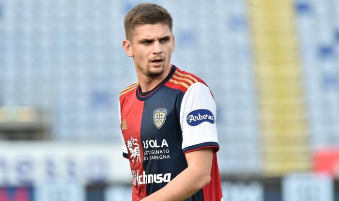 Răzvan Marin, mai bun decât Bruno Fernandes! Capitolul la care românul îl depășește pe starul lui Manchester United