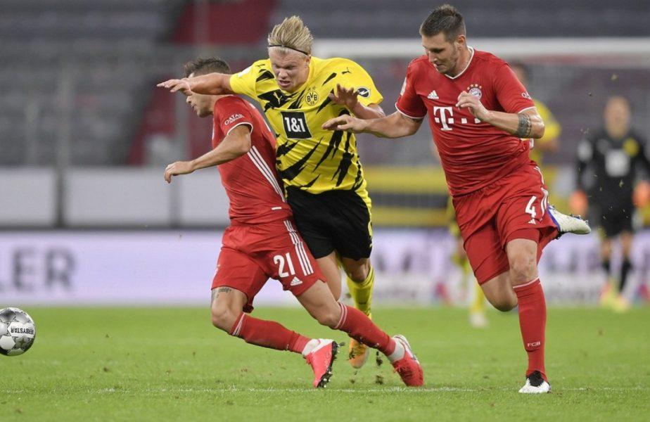 Derby-urile zilei! Gol Ianis Hagi şi pasă de gol Budescu. Haaland şi Lewandowski, uluitori în Bayern – Dortmund 4-2! Messi, două pase de gol