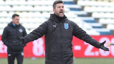 Marinos Ouzounidis, avertisment pentru jucătorii de la Craiova