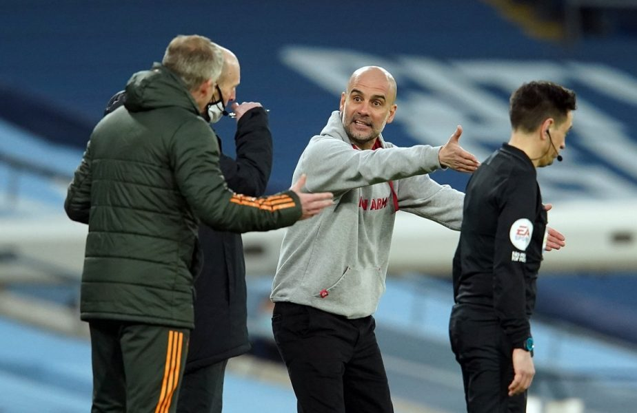 "Manchester City – Manchester United 0-2 | ""Diavolii"" au oprit seria de 21 de victorii a lui Guardiola. Spaniolul, conflict cu Solskjaer"