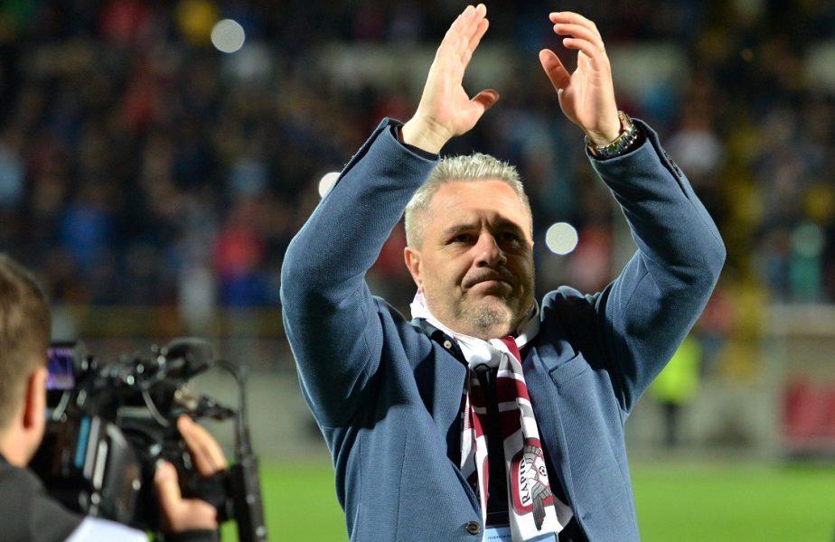 Marius Şumudică, chemat la Rapid!  Update: Antrenorul a acceptat propunerea. Prima reacţie