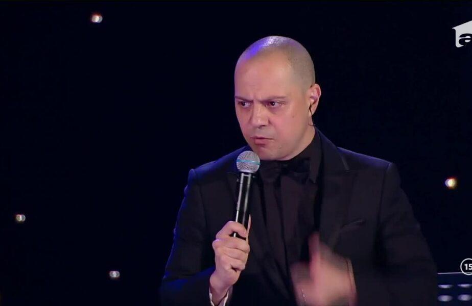 AS.ro LIVE | Dan Badea este invitatul lui Cătălin Oprişan, de la 10:30. Râzi cu poftă încă de dimineaţă
