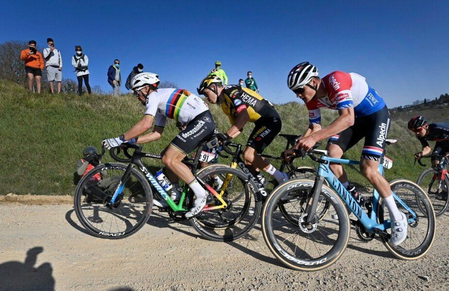 "A atins imposibilul: van der Poel a pedalat cu 1.004 wați! ""M-am simțit foarte bine!"""