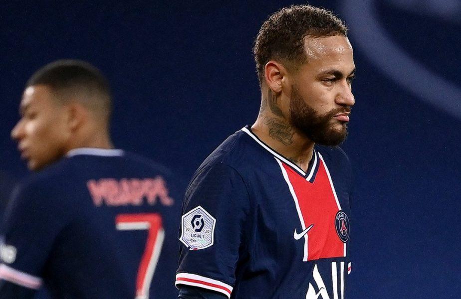 OFICIAL | Neymar ratează şi returul cu Barcelona, din optimile Champions League. Anunţul făcut de PSG