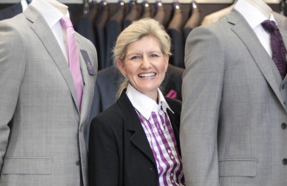 """Debbie, prima femeie-președinte din istoria federației engleze de fotbal. 157 de ani au """"domnit"""" bărbații!!!"""