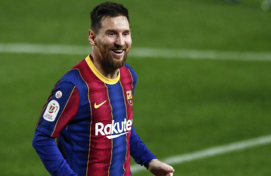 """Barcelona vrea încă un miracol cu PSG! Ronald Koeman, cu gândul la o nouă """"remontada"""": """"Messi e capabil!"""""""