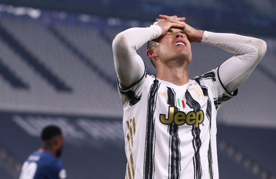Juventus – Porto 3-2. Cristiano Ronaldo, OUT din Liga Campionilor! Haaland o duce pe Dortmund în sferturi, după 2-2 cu Sevilla