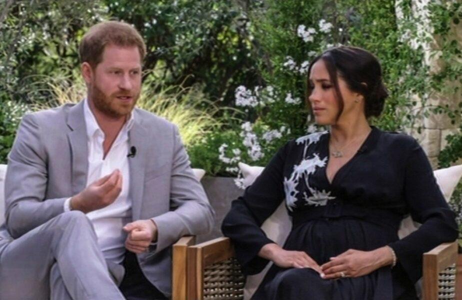 S-a aflat ce avere au Prinţul Harry şi Meghan Markle. Dezvăluiri surprinzătoare după interviul cu Oprah care a zguduit Casa Regală