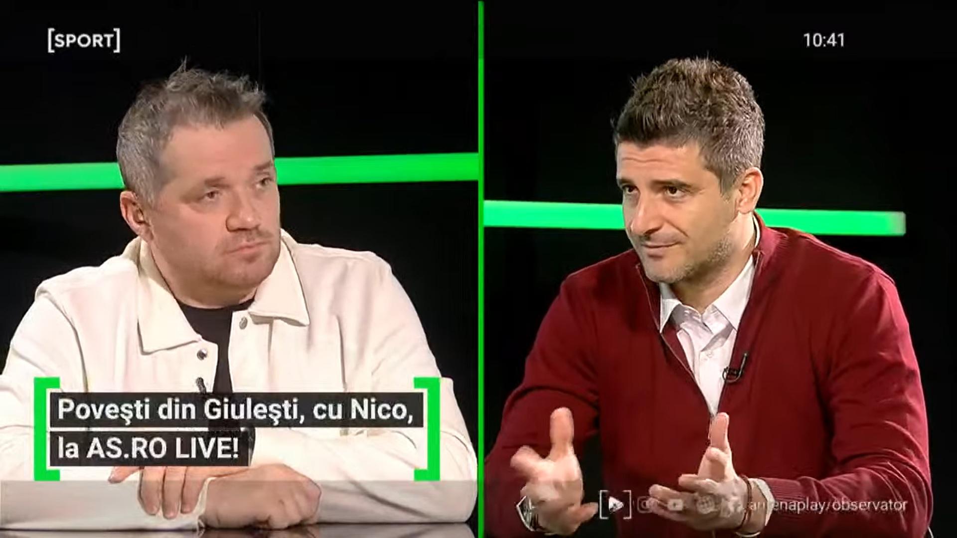Daniel Niculae