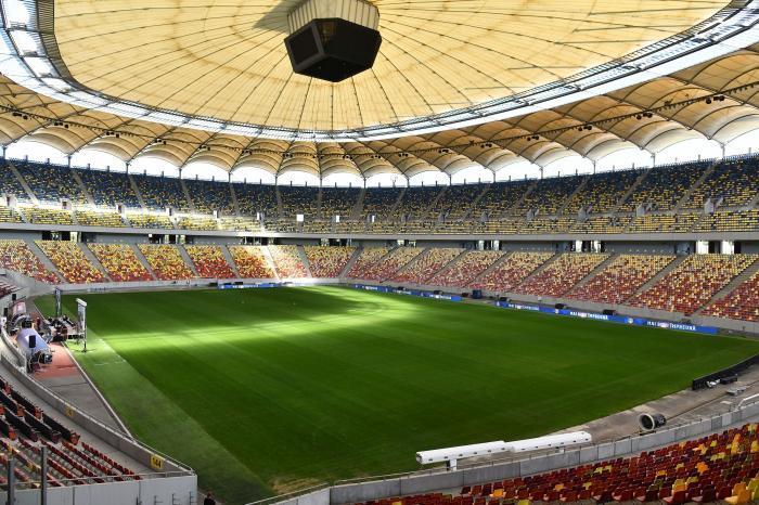 """Dezvăluiri uimitoare despre Arena Naţională. """"N-a costat 120 de milioane de euro.Astea sunt povești!"""" Care este suma reală"""