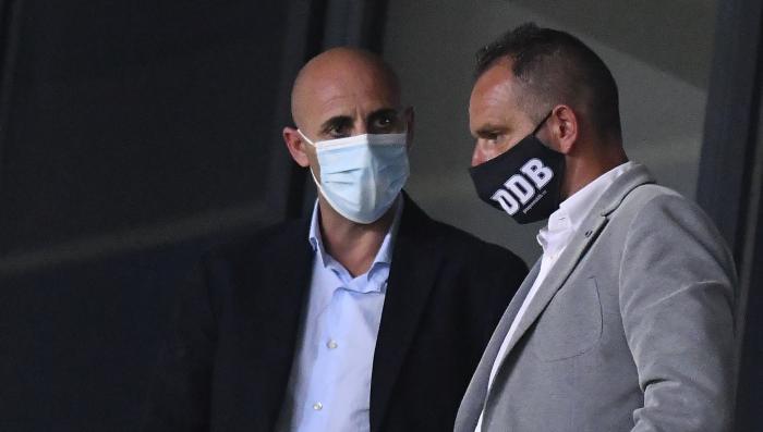 """Pablo Cortacero l-a sunat pe Ciprian Marica: """"Mi-a spus că va aduce milioanele și că se întoarce cu rezultate pentru Dinamo"""""""